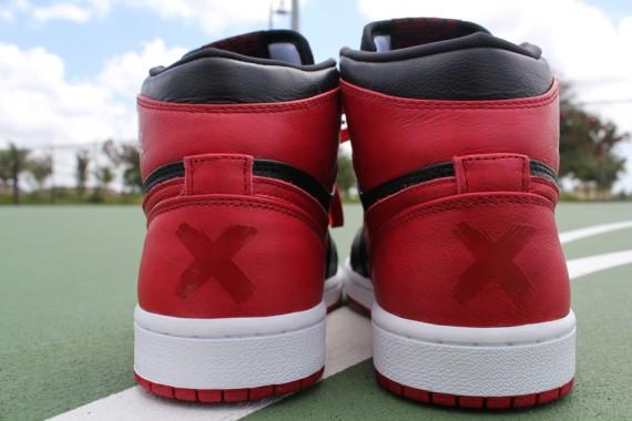 Air Jordan 1 Banned: Hit Outlets Today - Air Jordans ...