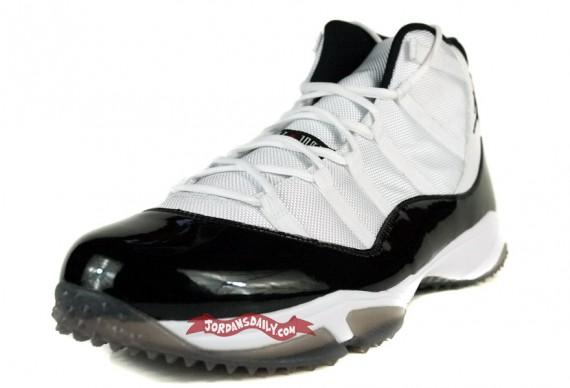conducir educador Desde  Air Jordan XI Concord: CC Sabathia #52 Turf Trainer - Air Jordans, Release  Dates & More | JordansDaily.com