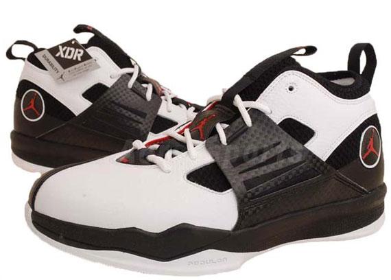 buy popular fde6f 1b56e Jordan CP3 Advance Archives - Air Jordans, Release Dates ...