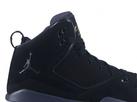 outlet store d673e 54199 Jordan SC-2: Black - City Grey - Air Jordans, Release Dates ...