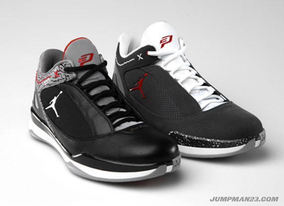 Jordan CP 2Quick Archives - Air Jordans