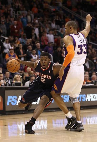 super popular ead1c aa5e8 NBA Jordans On Court: Joe Johnson Wears Air Jordan XII PE ...