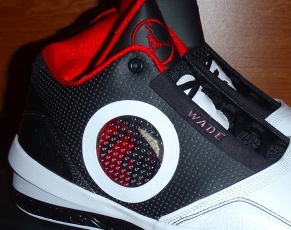 Air Jordan 2010: Dwyane Wade PE - Air