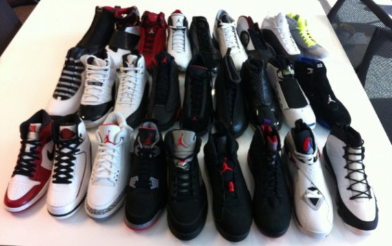 Air Jordan Legacy @ Jordan Brand HQ Air Jordans, Release