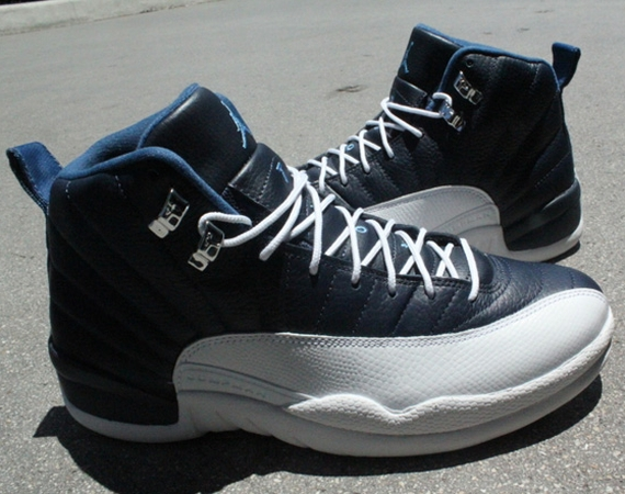 sports shoes 07f3e 1ded7 Air Jordan XII 'Obsidian' Archives - Air Jordans, Release ...