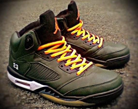 more photos 171ff 55528 Air Jordan V: