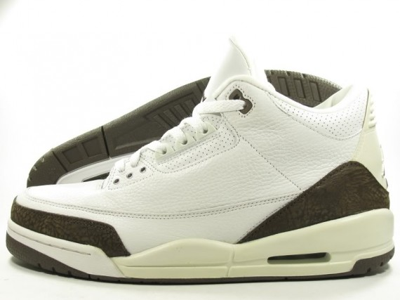 new product c6775 b61d2 The Daily Jordan: Air Jordan III