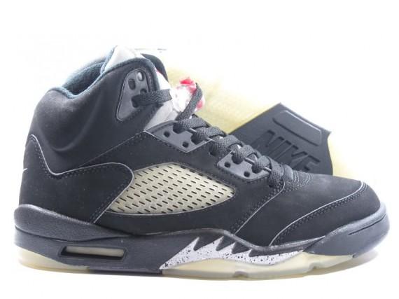 The Daily Jordan: Air Jordan V