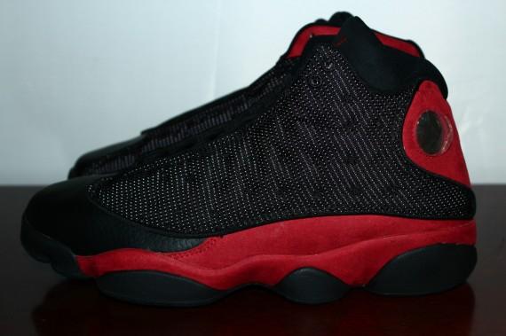 sports shoes 0f69f ec4a0 Air Jordan XIII 'Bred' Archives - Air Jordans, Release Dates ...