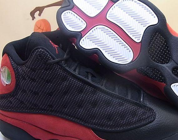 Air Jordan XIII: \