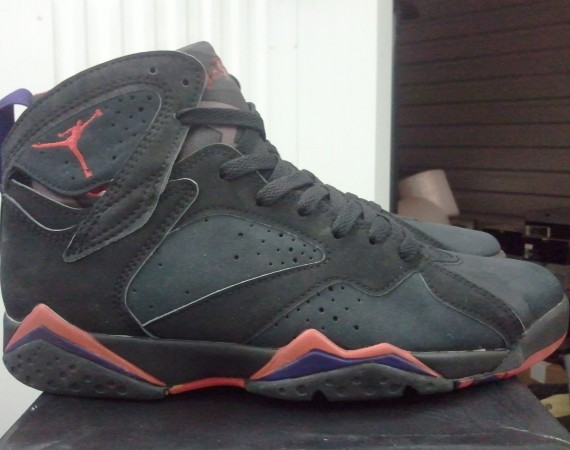separation shoes 9a48e 7679e Air Jordan VII 'Raptors' Archives - Air Jordans, Release ...