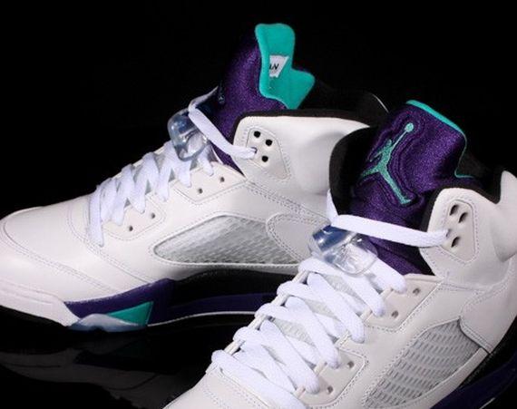 new product 904f3 1074a Air Jordan 5: