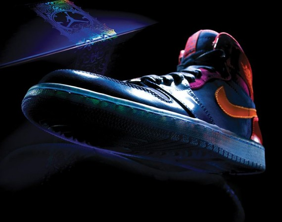 Air Jordan 1 'Year of the Snake' Archives Air Jordans