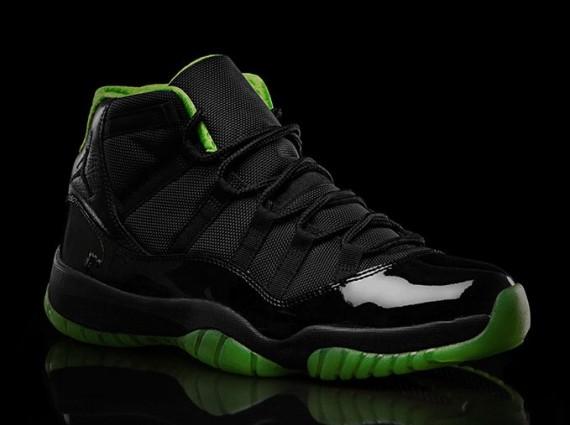 online store 47e67 47113 Air Jordan XI: