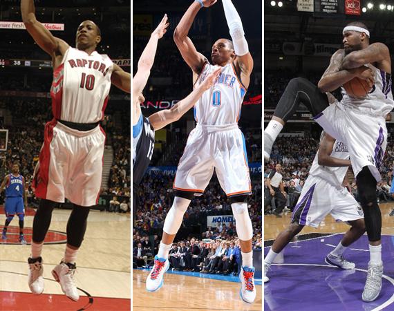 best loved 4c2a9 d7f7d NBA Jordans on Court: Around The League – 1/9 – 1/10 - Air ...