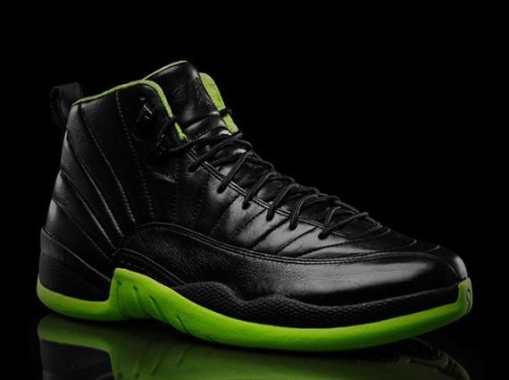 Air Jordan XII: \