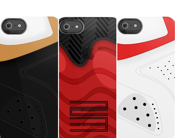 SneakerSt. x Uncommon Air Jordan-Inspired iPhone Cases