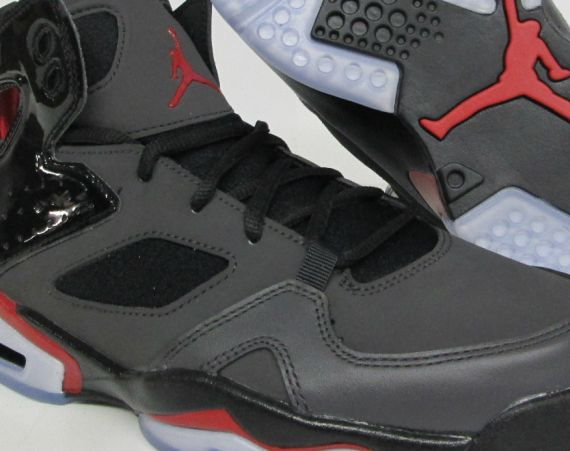 Jordan Flight Club '91 – Black – Gym