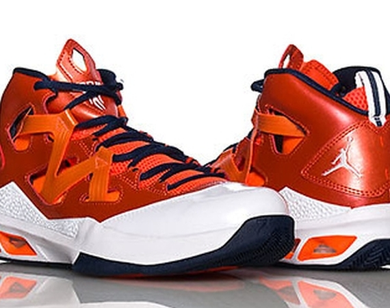 wholesale dealer 90608 d5078 Jordan Melo M9 'Syracuse' Archives - Air Jordans, Release ...