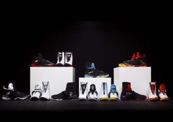Air Jordan XX8: