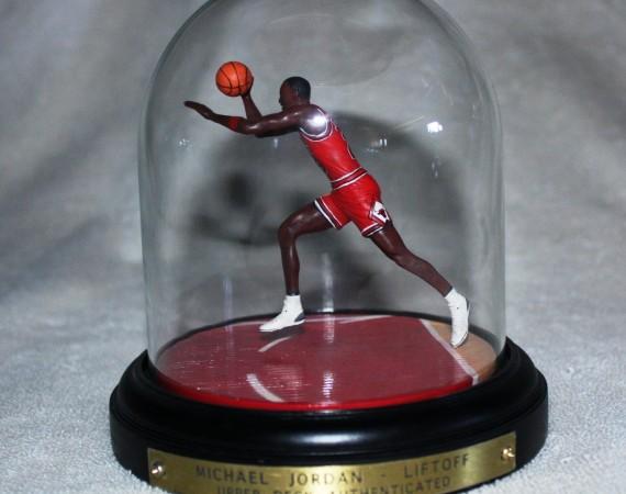 Michael Jordan \