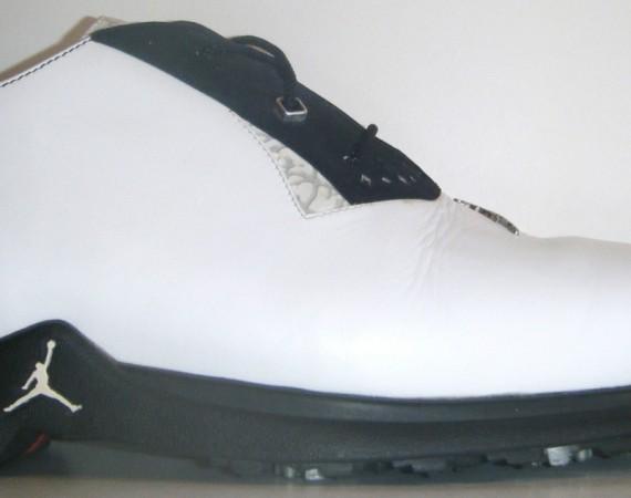 prix compétitif 5c168 f57c1 Jordan Scratch Golf: Promo Sample - Air Jordans, Release ...