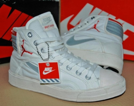 Jordan Sky High Archives - Air Jordans
