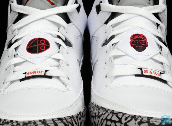 Jordan Son of Mars Low: \