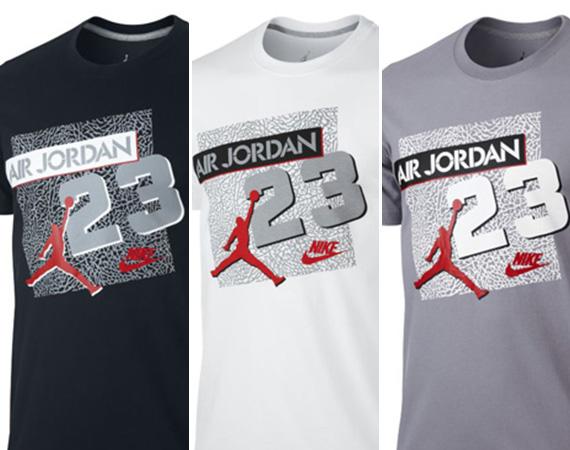 "Jordan Brand ""23 Archive"" Shirt"
