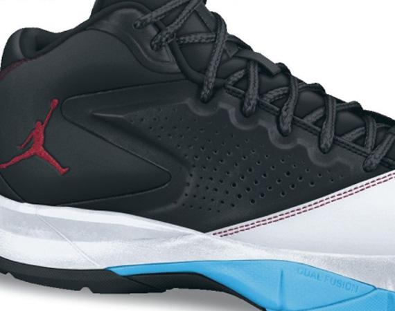 Jordan Court Vision '99 - Air Jordans