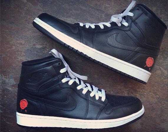 Bin 23 Archives - Air Jordans, Release