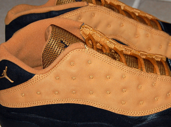 official photos 9bfab 67f65 Air Jordan XIII Low Archives - Air Jordans, Release Dates ...