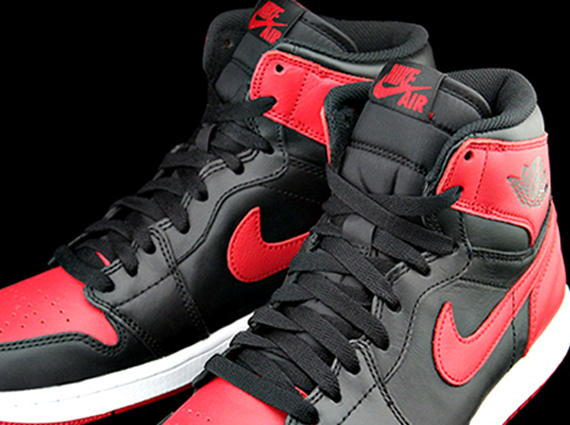 buy online 9f8d4 9eb26 Air Jordan 1 'Bred' Archives - Page 2 of 2 - Air Jordans ...