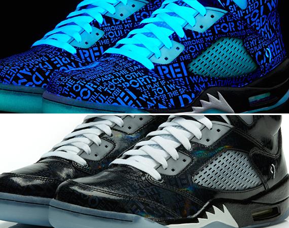 Air Jordan V: \