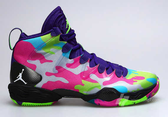 "quality design e1964 5098c The ""Bel-Air"" theme is the latest to effectively hit a plethora of upcoming Air  Jordan releases, headlined by the October release of the Air Jordan 5 "" ..."