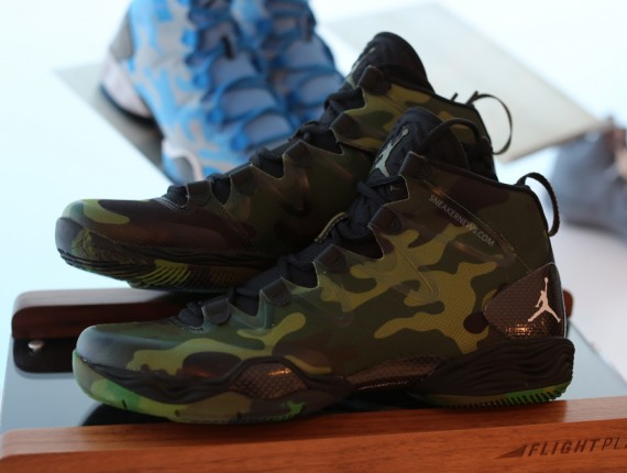 separation shoes 297d7 44f6f It looks like the Air Jordan XX8 SE is no stranger to the trend of prints  donning its reinvented upper from its predecessor of the Air Jordan XX8  (who was a ...