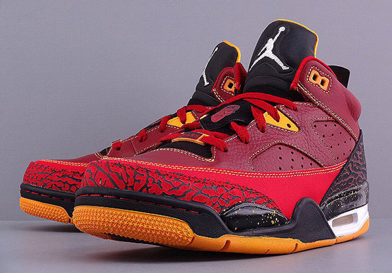 on sale 5aa76 affcf Jordan Son of Mars Low Archives - Page 3 of 5 - Air Jordans ...