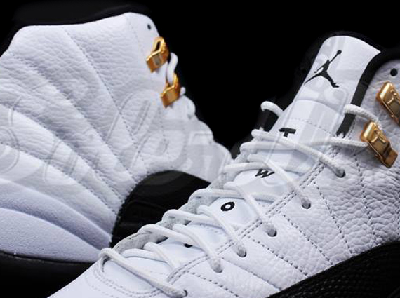 Taxi Air Jordan 12 Air Jordans Release Dates More