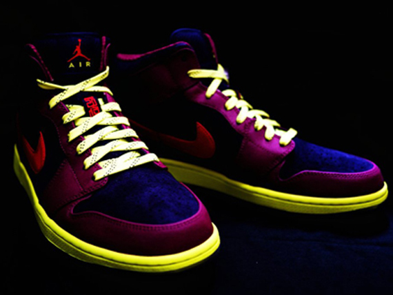 Air Jordan 1 'Year of the Snake