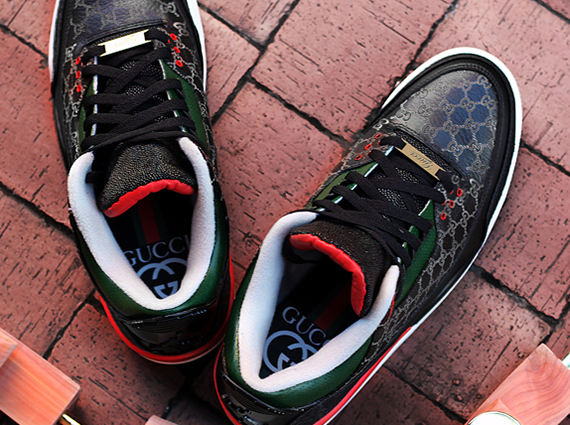 a8189c6cc Air Jordan 3: