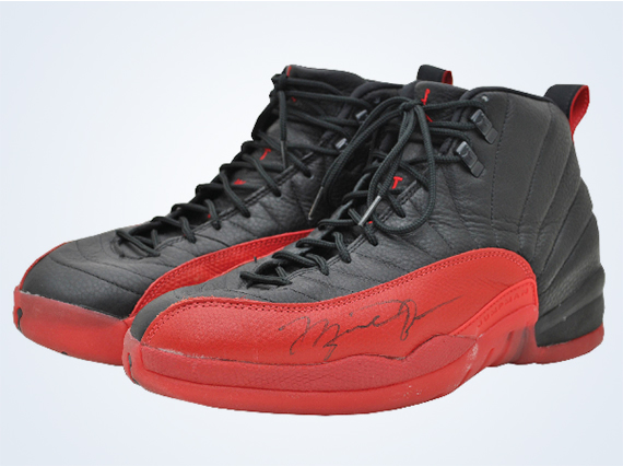 cheap for discount f92f1 c5d65 Air Jordan XII  Bred