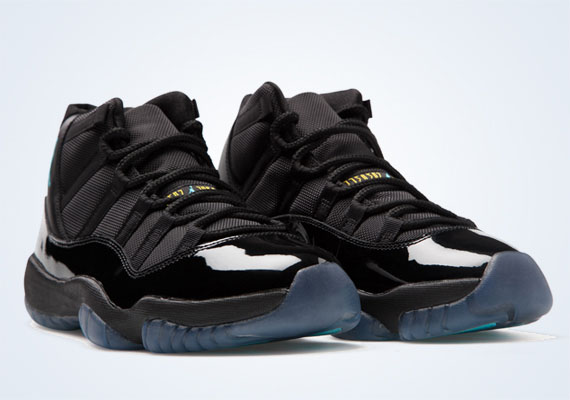 new style 14957 435fd The annual holiday Air Jordan 11 release is something that Jordan Brand  fans have looked forward to every year since 2008, but this year the  Jumpman will ...