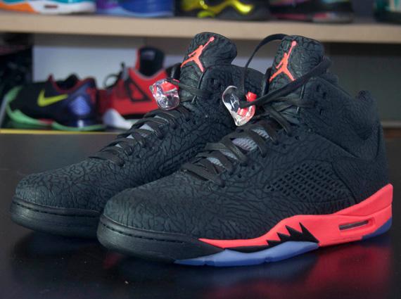 save off d038e 40f3e Air Jordan 5