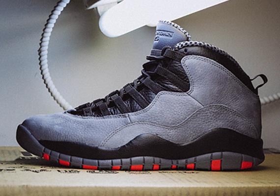 online store 2b341 e0c7a Air Jordan X