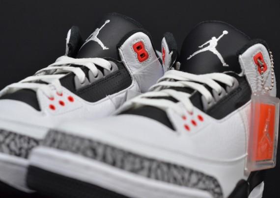quality design 784ea c45bb Air Jordan 3
