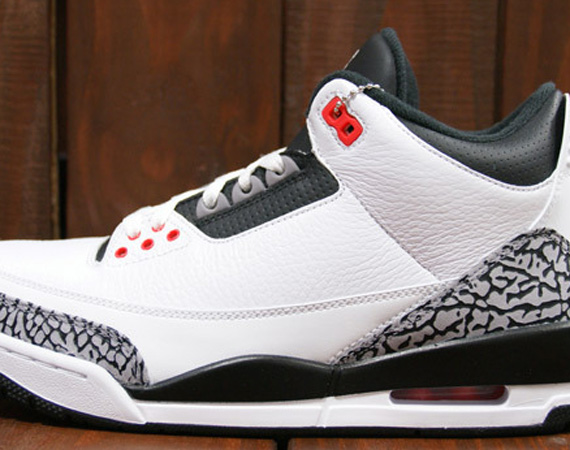 best loved ded8f 003f8 Air Jordan III