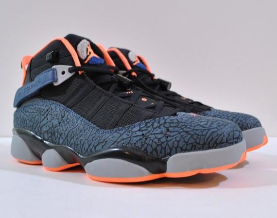hot sales 325ad 5b37f Jordan Six Rings Archives - Air Jordans, Release Dates ...