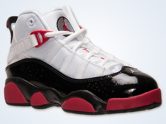 the latest 20fc0 b709c Jordan 6 Rings Archives - Air Jordans, Release Dates & More ...