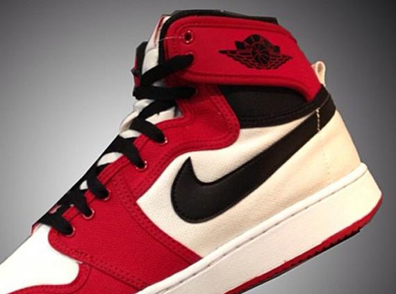 Air Jordan 1 AJKO: \