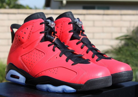info for 7202e f0426 Air Jordan 6: